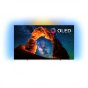 Philips 55OLED803/12 Televizor OLED Smart Android 139 cm 4K Ultra HD