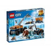 LEGO City 60195 - Арктическа мобилна изследователска база