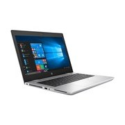 """HP ProBook 640 G4 35.6 cm (14"""") LCD Notebook - Intel Core i5 (7th Gen) i5-7200U Dual-core (2 Core) 2.50 GHz - 8 GB DDR4 SDRAM - 16 GB Optane Memory - 500 GB HDD - Windows 10 Home - 1920 x 1080 - In-plane Switching (IPS) Technology - Natural Silver"""