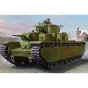 Boss Model czołgu T-35 w skali 1:35 Hobby Boss 83841