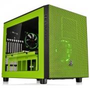 Carcasa Thermaltake Core X5 Riing Edition Green