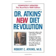Dr. Atkins' New Diet Revolution, Revised, Hardcover