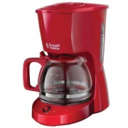 Cafetiera Russell Hobbs 22611-56, 1.25 l (Rosu)