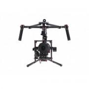 DJI Ronin-MX - триосен стабилизатор и държач за камери и дронове (черен)