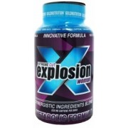 EXTREME CUT EXPLOSION WOMAN 120CÁP. GOLDNUTRITION
