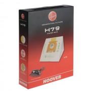HOOVER H79 Originální sáčky pro Space Explorer 5ks