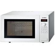 Bosch Hmt84g421 Microonde Grill 25l 900w Bianco