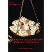 Dictionar Englez-Roman de Drept Comercial (eBook)