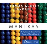 Unbranded Mantras - a beginners guide to the power of sacred sound 978