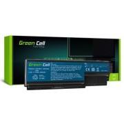 Baterie compatibila Greencell pentru laptop Acer Extensa 7630G 10.8V/ 11.1V