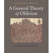 A General Theory of Oblivion, Paperback/Jose Eduardo Agualusa