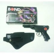 jain bond chamipon air gun free 200 pellets 1 cover