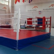 Protectii colturi ring de box