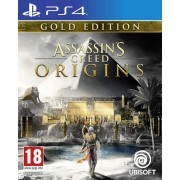 Ubisoft Assassin's Creed: Origins Gold Edition