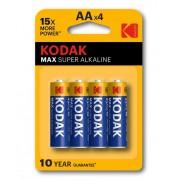 Baterije Kodak Max LR6 AA B4