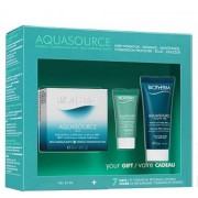 Biotherm Aquasource ten normal si mixt Set cadou
