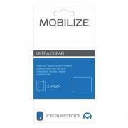 Mobilize Samsung Galaxy S5 Beeldschermfolie Helder