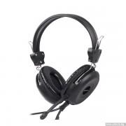 HEADPHONES, A4 HS-30, Microphone (A4-HEAD-HS-30)