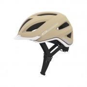 ABUS 12773 1 Casco bici sand beige L taglia 56-62
