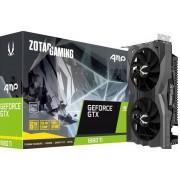 ZOTAC GAMING GeForce GTX 1660 Ti AMP - Grafische kaart - GF GTX 1660 Ti - 6 GB GDDR6 - PCIe 3.0 x16 - HDMI, 3 x DisplayPort