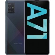 Samsung Galaxy A71 Dual Sim (6GB+128GB) Negro, Libre B