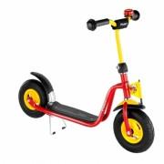 Gyermek piros robogó SCOOTER R 03 L PUKY 5113