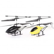 Elicopter RC euro trade MC HELIKOPTER MET R/C 47X17X7 5002 WB 36 - 5902012752845