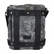 Licence 71195 Chameleon Shoulder Bag Grey LBF10809-GY