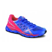 Scarpa Spin RS wmn - dazzling blue/punch fluo - Laufschuhe 42