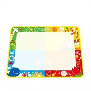 Baby Toy, Hatop 100X73cm Water Drawing Painting Writing Mat Board Magic Pen Doodle New Toy