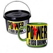 Caneca Suplemento Power ISSO
