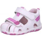 Бебешки сандали за прохождане Superfit