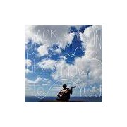CD Jack Johnson - From Here To Now To You