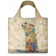 LOQI Museum Collection Shopper Gustav Klimit the Fulfilment