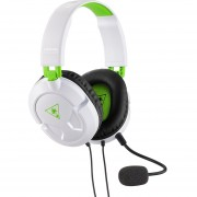 Audifonos RECON 50X WHITE - Turtle Beach - Xbox One, PS4, PC, Mac, Mobile/Tablet