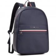 Hátizsák TOMMY HILFIGER - Essential Backpack II AM0AM02700 Navy 413