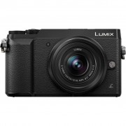 Panasonic Lumix DMC-GX80 Zwart + 12-32mm