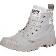 Palladium PAMPA EARTH Schuhe grau Gr. 36,0