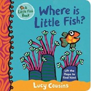 Where Is Little Fish', Hardcover/Lucy Cousins