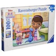 Ravensburger Doc McStuffins: Doc Explains! Puzzle (100 Piece)