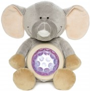 Teddykompaniet Nattlampa Diinglisar Wild Elefant