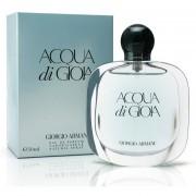 Acqua Di Gioia De Giorgio Armani Eau De Parfum 100 Ml
