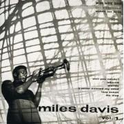 Miles Davis - Volume 1 (0724353261023) (1 CD)
