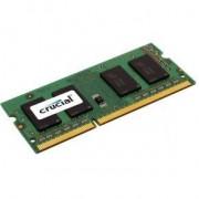 Crucial DDR3 SODIMM 1x8GB 1600 C11