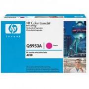 Тонер касета за Hewlett Packard Color LaserJet CLJ 4700 Magenta (Q5953A)