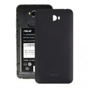iPartsBuy for Asus Zenfone Max / ZC550KL Back Battery Cover(Black)