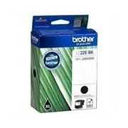Brother LC-22EBK Cartucho de tinta negro