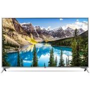 "Televizor LED LG 139 cm (55"") 55UJ6517, Ultra HD 4K, Smart TV, webOS 3.5, Bluetooth, WiFi, CI+"