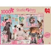 Jumbo Puzzel Studio Pets True Love (1000)