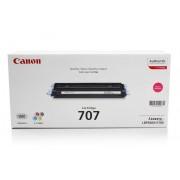 Canon CRG707M / 9422A004 magenta - Originální toner
